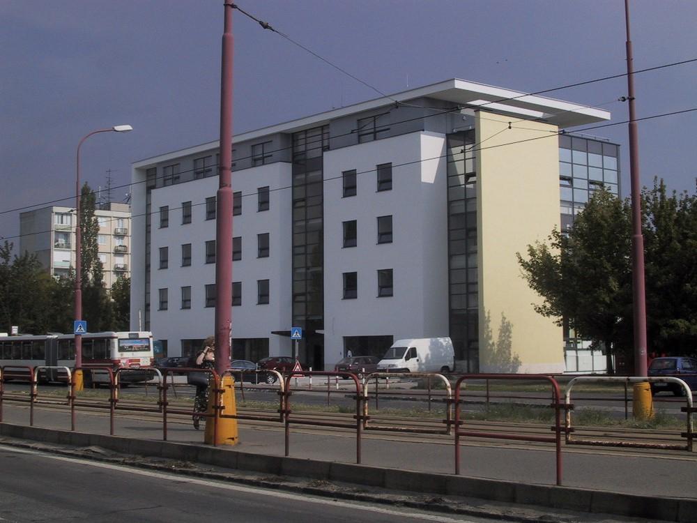 PDF Bratislava Ružínov